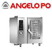 COOKING EQUIPMENT COMBI OVEN ANGELO PO FX101E1