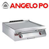COOKING EQUIPMENT GRIDDLE ANGELO PO 1G0FT1E