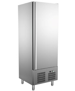 REFRIGERATORS UPRIGHT REFRIGERATOR KS Snack 400TN/D
