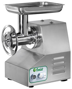FOOD PREPARATION MEAT MINCER FIMAR 22/TS