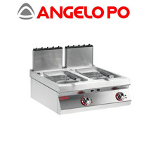 COOKING EQUIPMENT DEEP FRYER ANGELO PO 1G0FR6G