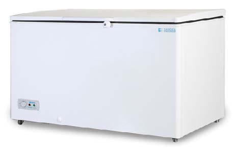 REFRIGERATORS ICE-CREAM FREEZER SANDEN SNH-0403D11A