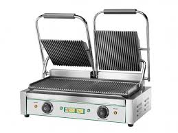 BAR EQUIPMENT CONTACT GRILL FIMAR EG-03