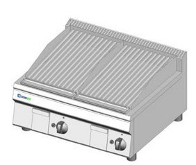 COOKING EQUIPMENT GRILL Tecnoinox 113032