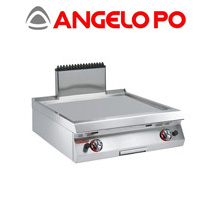 COOKING EQUIPMENT GRIDDLE ANGELO PO 1G0FT1G