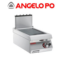 COOKING EQUIPMENT GRIDDLE ANGELO PO 0G0FT2G