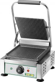 BAR EQUIPMENT CONTACT GRILL FIMAR EG-01
