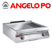 COOKING EQUIPMENT GRIDDLE ANGELO PO 1G0FT3E