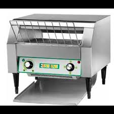 BAKERY EQUIPMENT BAKERY TOASTERS FIMAR EST-A-3