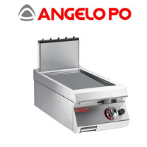 COOKING EQUIPMENT GRIDDLE ANGELO PO 0G0FT1G