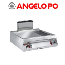 COOKING EQUIPMENT GRIDDLE ANGELO PO 1G0FT3G