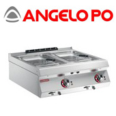COOKING EQUIPMENT DEEP FRYER ANGELO PO 1G0FR4E