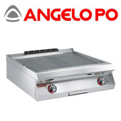 COOKING EQUIPMENT GRIDDLE ANGELO PO 1G0FT2E