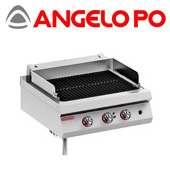 COOKING EQUIPMENT GRILL ANGELO PO 1G0GRE